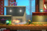 Bionic Commando Rearmed - Image 3