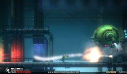 Bionic Commando Rearmed   Image 4