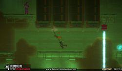 Bionic Commando Rearmed   Image 6