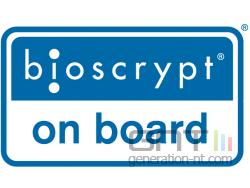 Bioscrypt logo small