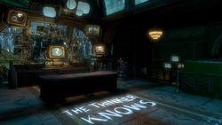 Bioshock 2 - Minerva's Den DLC - Image 1