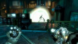 Bioshock 2 - Minerva's Den DLC - Image 3