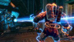 Bioshock 2 - Minerva's Den DLC - Image 4