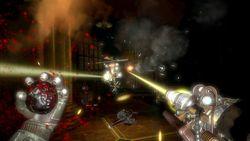 Bioshock 2 - Minerva's Den DLC - Image 5
