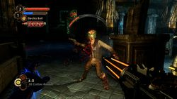 Bioshock 2 - The Protector Trials DLC - Image 1