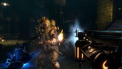 Bioshock 2 - The Protector Trials DLC - Image 3