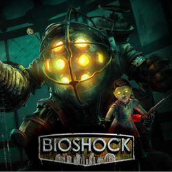Bioshock   bioshock