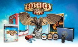 BioShock Infinite - collector