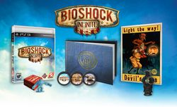BioShock Infinite - premium
