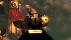 BioShock Infinite - visee