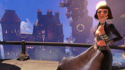 BioShock Inifinite - 1