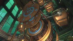 BioShock PS3 1
