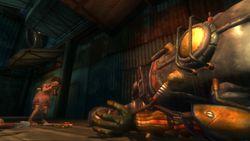 BioShock PS3 5