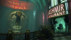 Bioshock PS3   Image 1