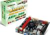 Biostar A68I-350 Deluxe : carte mère AMD Brazos 2.0