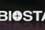 Biostar GeForce 8600 GT Logo Biostar