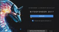 Test Bitdefender Total Security Multi-Device 2017 : une protection totale
