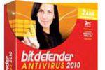 BitDefender Antivirus 2010 boîte