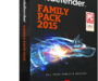 Bitdefender Family Pack 2015 : profiter d'une protection informatique adaptée à un usage familial
