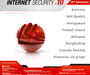 Bitdefender Internet Security v10