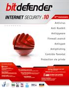 Bitdefender Internet Security v10