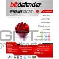 Bitdefender internet security version 10 94x120