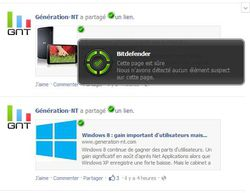 bitdefender safego facebook