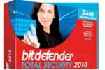 Bitdefender Total Security 2010