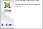 Bitnami Joomla : une solution d'édition de sites web