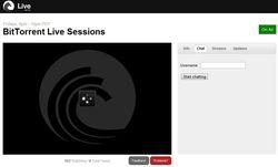 BitTorrent-Live