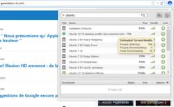 BiTtorrent-Surf-beta-Firefox