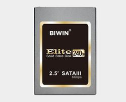 Biwin Elite Series