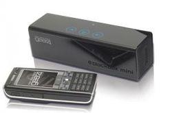 Black box mini