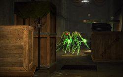 Black Mesa - 1