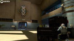 Black Mesa - 3