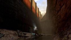 Black Mesa - 5