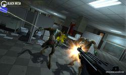 Black Mesa Source - 2