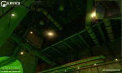 Black Mesa Source - 3