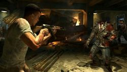 Black Ops 2 - Mob of the Dead - 1