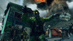 Black Ops 2 - Nuketown Zombie 1