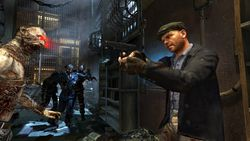 Black Ops 2 Uprising - zombie