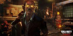 Black Ops 3 - Shadows of Evil.