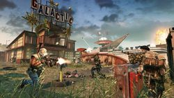 Black Ops Annihilation (5)