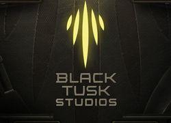 Black Tusk Studios - logo