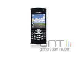 Blackberry 8100 small