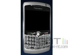 Blackberry 8300 curve small