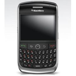 Blackberry 8900 Curve logo pro