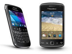 BlackBerry Bold 9790 Curve 9380