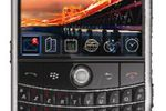 Blackberry Bold Orange