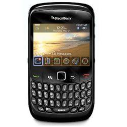 Blackberry Curve 8520 logo pro